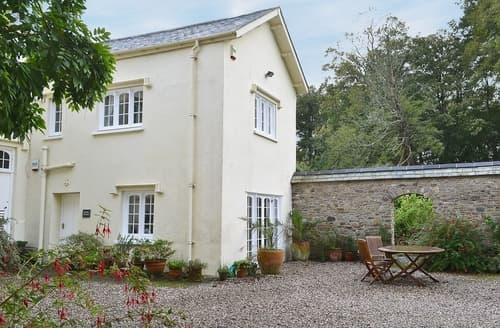 Last Minute Cottages - Superb Bideford Cottage S18951