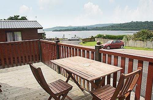 Last Minute Cottages - West Loch View