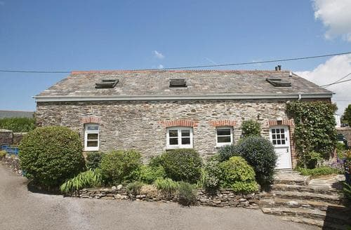 Last Minute Cottages - Wonderful Tavistock Cottage S19573