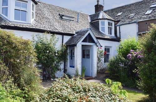 Last Minute Cottages - Lilac Cottage