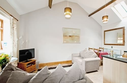 Last Minute Cottages - HIRST HOUSE