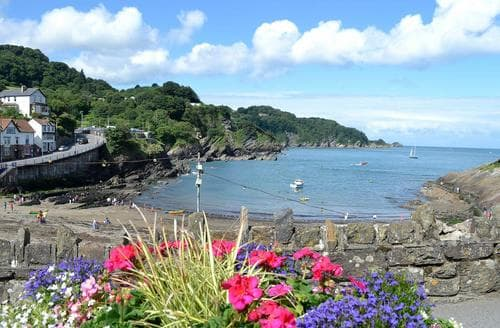 Last Minute Cottages - Splendid Combe Martin Cottage S19071