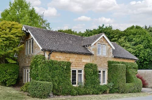 Last Minute Cottages - Luxury Stow On The Wold Cottage S16284