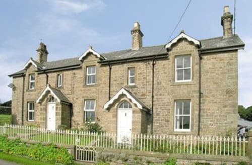 Big Cottages - Splendid Haltwhistle Cottage S14554
