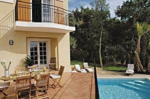 Last Minute Cottages - 2 bedroom villa with pool V4.5