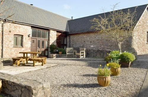 Last Minute Cottages - Charming Totnes Cottage S37657