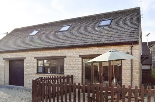 Last Minute Cottages - Grays Nook