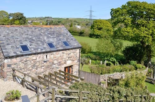 Last Minute Cottages - Inviting Ivybridge Cottage S19540