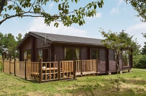 Last Minute Cottages - Lodge 88