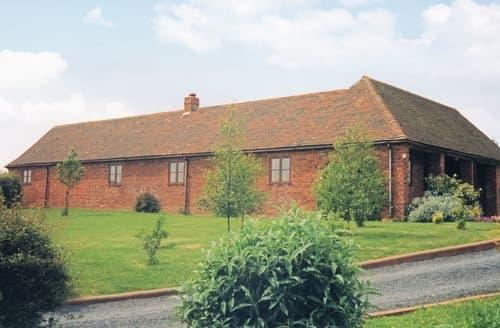 Last Minute Cottages - Quaint Tenbury Wells Cottage S16381