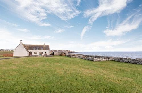 Big Cottages - Captivating Wick Cottage S22894