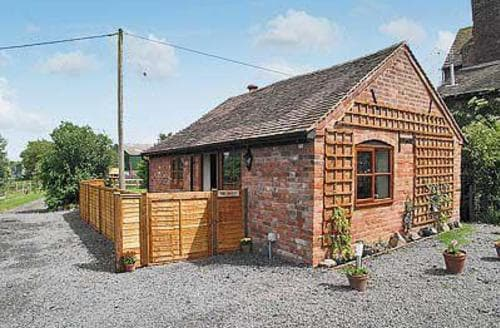 Last Minute Cottages - Captivating Malvern Cottage S16358