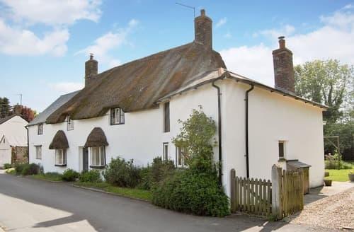 Last Minute Cottages - Crofters Cottage