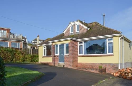 Last Minute Cottages - Adorable Paignton Cottage S129277