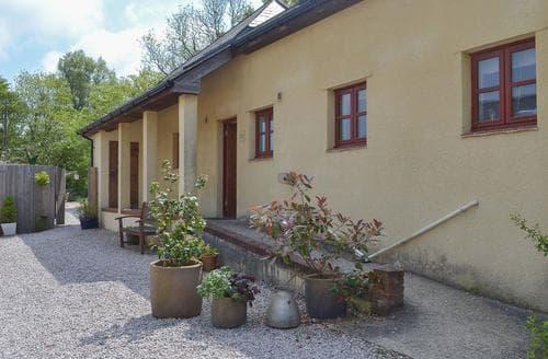 Last Minute Cottages - Templer Cottage