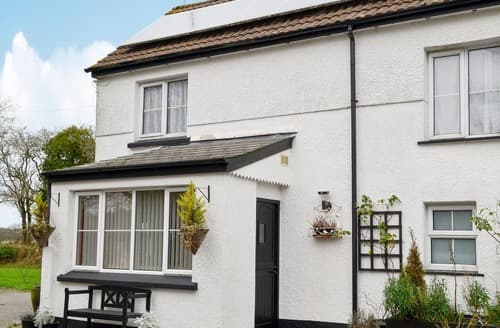 Last Minute Cottages - Superb Pancrasweek Cottage S129280