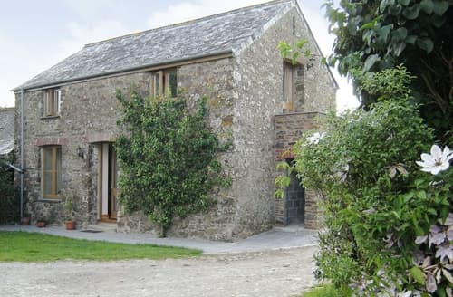 Last Minute Cottages - Peartree Cottage