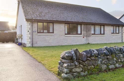 Last Minute Cottages - Coiltie Cottage