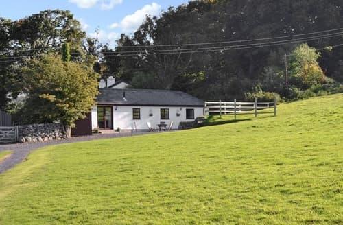 Big Cottages - Stunning Bangor Cottage S22144