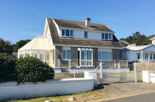 Last Minute Cottages - Cosy Aberporth Cottage S129282
