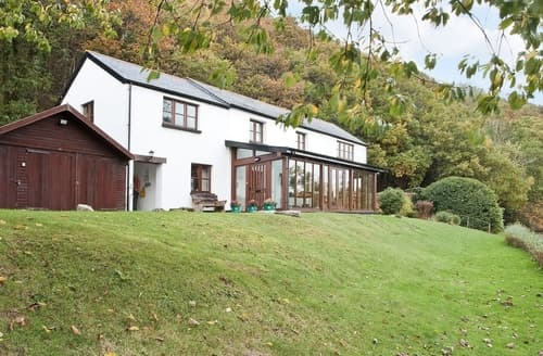 Last Minute Cottages - Weir Cottage