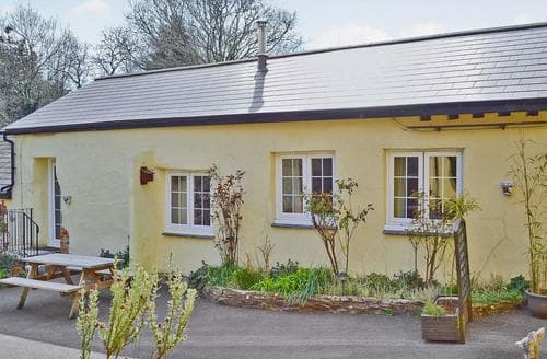 Last Minute Cottages - Cosy Holsworthy Cottage S19160