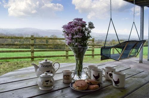 Last Minute Cottages - Penybryn