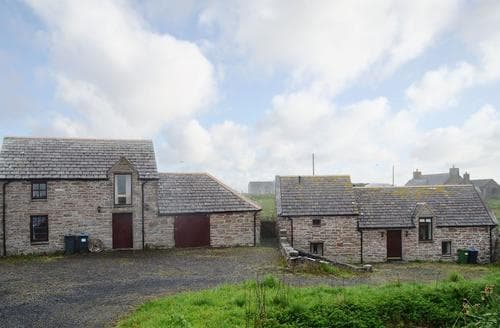 Last Minute Cottages - Luxury Wick Cottage S22884