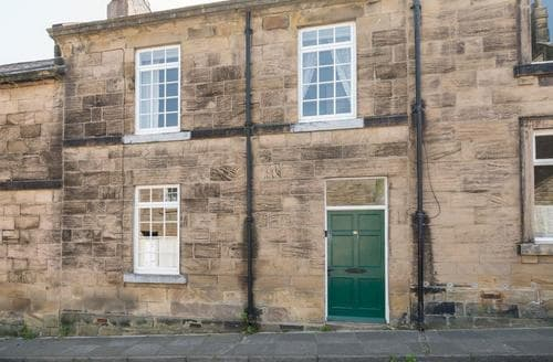 Big Cottages - Quaint Alnwick Cottage S14404