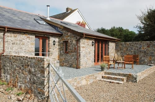 Last Minute Cottages - Beautiful Hartland Cottage S19111
