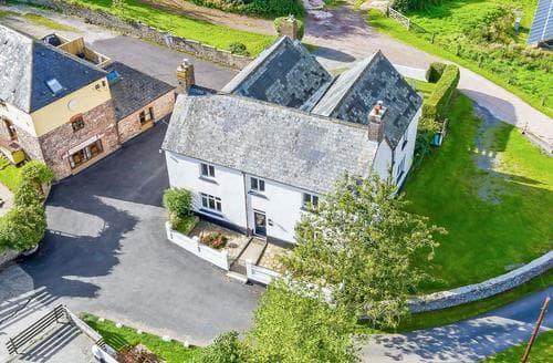 Last Minute Cottages - Inviting Dawlish Cottage S19306