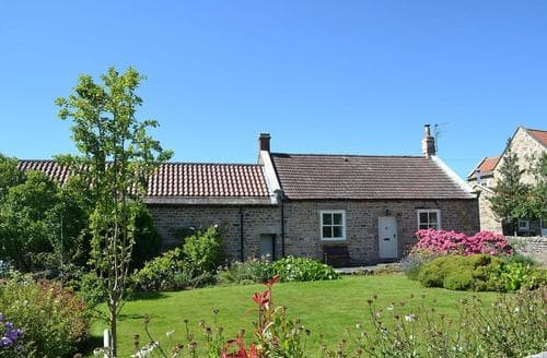 Last Minute Cottages - The Cottage