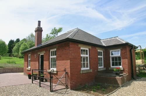 Last Minute Cottages - Captivating Rothbury Cottage S14659