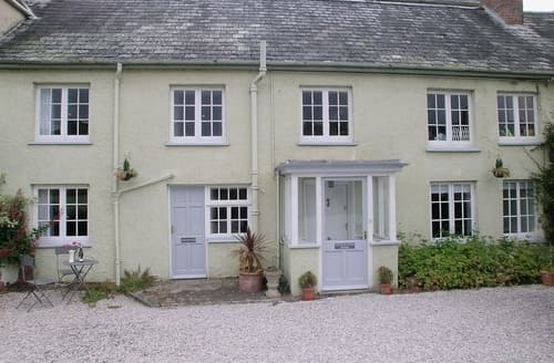 Last Minute Cottages - Cosy Exeter Cottage S18761