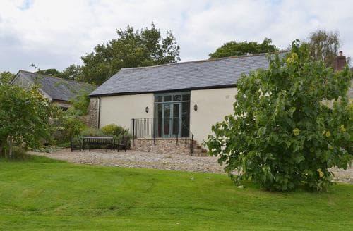 Last Minute Cottages - Wonderful Axminster Cottage S18742