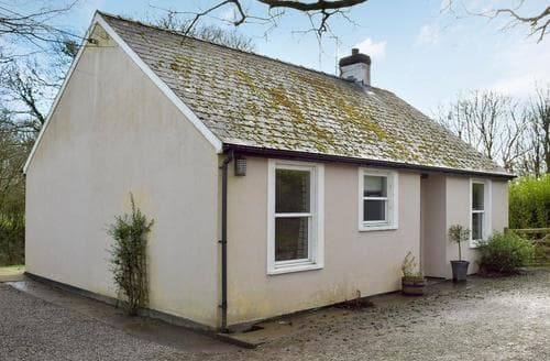 Big Cottages - Exquisite Narberth Cottage S21885