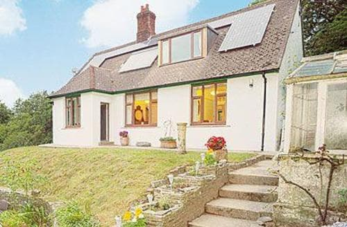 Last Minute Cottages - Wetherall Cottage