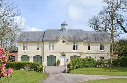 Last Minute Cottages - Cosy Bideford Cottage S18966
