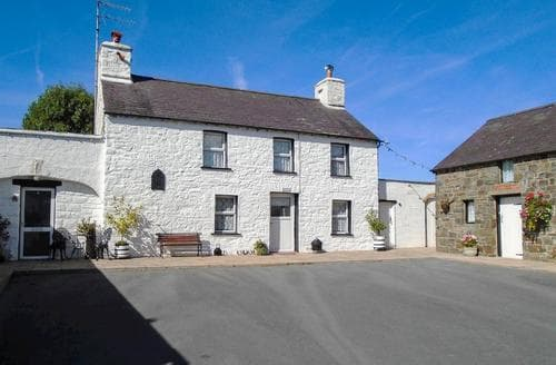 Last Minute Cottages - Polly Cottage - W42568