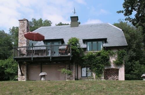 Last Minute Cottages - Attractive Seaton Cottage S18812
