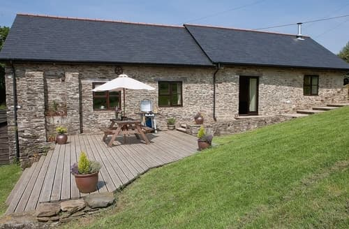 Last Minute Cottages - Swincombe Mill - HTTH