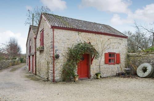 Last Minute Cottages - Wonderful Axminster Cottage S18750