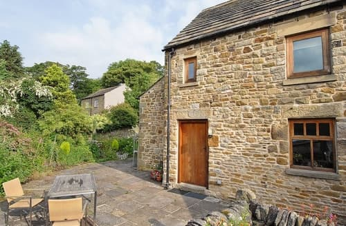 Last Minute Cottages - Carringtons Barn