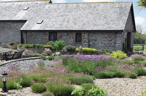 Last Minute Cottages - Exquisite Hartland Cottage S19137