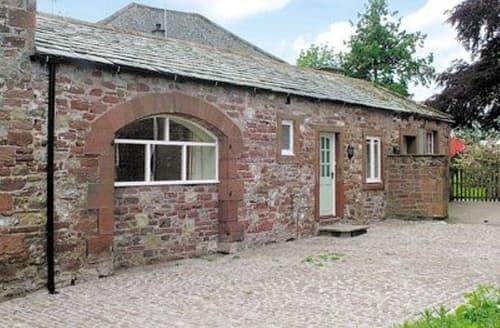 Last Minute Cottages - Gorgeous Appleby Cottage S18319