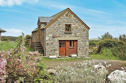 Last Minute Cottages - The Granary - HW7187