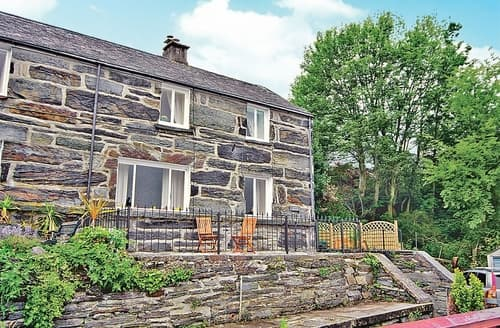 Last Minute Cottages - Limekiln Cottage - HW7393