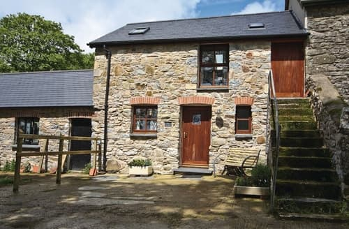 Last Minute Cottages - Beautiful Fishguard Cottage S21820