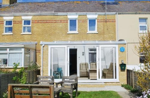 Last Minute Cottages - Luxury Shanklin Cottage S14329