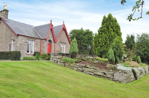 Big Cottages - Charming Blairgowrie Cottage S23340